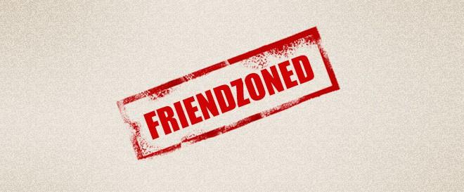Kako izaci iz friend zone